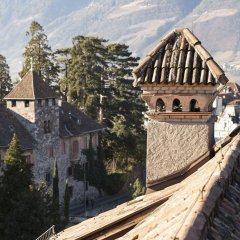 Отель Castel Rundegg Италия, Меран - отзывы, цены и фото номеров - забронировать отель Castel Rundegg онлайн