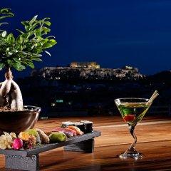 Radisson Blu Park Hotel, Athens спортивное сооружение