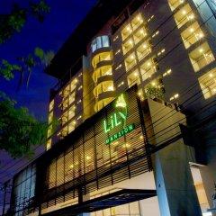 Отель Lily Residence Бангкок фото 3