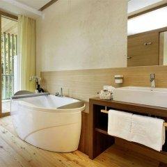 Hotel Der Waldhof Лана ванная фото 2