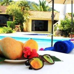 Отель Coral Vista Del Mar Мексика, Истапа - отзывы, цены и фото номеров - забронировать отель Coral Vista Del Mar онлайн детские мероприятия фото 2