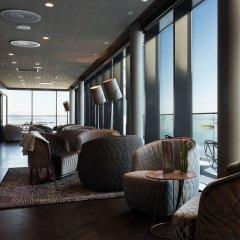 Отель Scandic Havet Норвегия, Бодо - отзывы, цены и фото номеров - забронировать отель Scandic Havet онлайн интерьер отеля фото 2