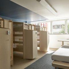 Отель FIAP - Hostel Франция, Париж - отзывы, цены и фото номеров - забронировать отель FIAP - Hostel онлайн детские мероприятия фото 2