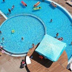 Hotel Globus - Half Board спортивное сооружение