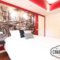 Отель Charming Exclusive La Latina Испания, Мадрид - отзывы, цены и фото номеров - забронировать отель Charming Exclusive La Latina онлайн комната для гостей фото 4