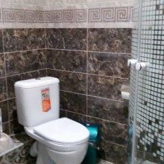 Гостиница Мимино ванная