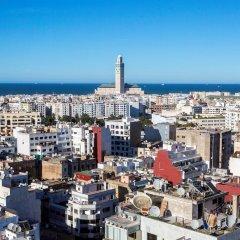 Отель Barceló Casablanca фото 4