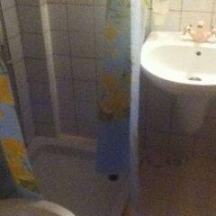 Tuana Hotel Турция, Сиде - отзывы, цены и фото номеров - забронировать отель Tuana Hotel онлайн ванная фото 2