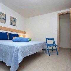 Отель Residence Anthiros Сиракуза комната для гостей фото 4