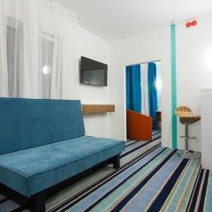 Мини-Отель Global Sky комната для гостей