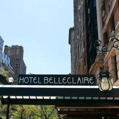 Отель Belleclaire США, Нью-Йорк - 8 отзывов об отеле, цены и фото номеров - забронировать отель Belleclaire онлайн фото 3