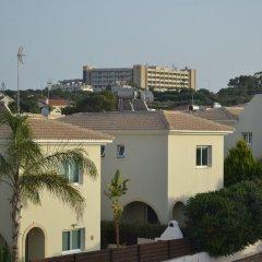 Апартаменты Konnos Apartment 1 балкон