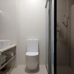 Отель Club Blu Мальдивы, Мале - отзывы, цены и фото номеров - забронировать отель Club Blu онлайн ванная фото 2