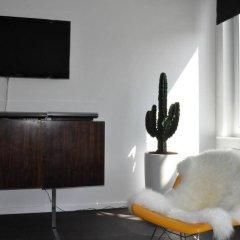 Отель City Life Apartments Бельгия, Антверпен - отзывы, цены и фото номеров - забронировать отель City Life Apartments онлайн