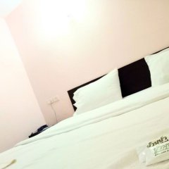 Ban Bua Resort & Hotel комната для гостей фото 2
