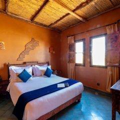 Отель Oscar Hotel by Atlas Studios Марокко, Уарзазат - отзывы, цены и фото номеров - забронировать отель Oscar Hotel by Atlas Studios онлайн комната для гостей