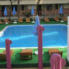 Dora Beach Hotel детские мероприятия фото 2