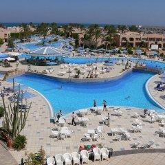 Отель Ali Baba Palace пляж фото 2