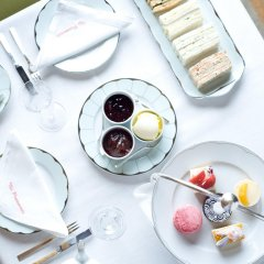 Отель The Dorchester - Dorchester Collection питание фото 3