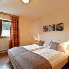 Отель Bergviewhaus Apartments Австрия, Зёлль - отзывы, цены и фото номеров - забронировать отель Bergviewhaus Apartments онлайн комната для гостей фото 3