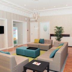 Отель Karavan Inn комната для гостей