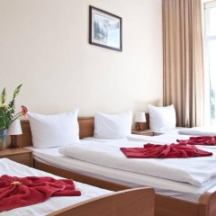 Отель Ai Konigshof Берлин комната для гостей фото 6