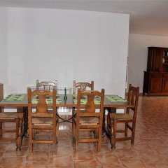 Апартаменты Apartment With 3 Bedrooms in Finestrat, With Wonderful Mountain View, питание