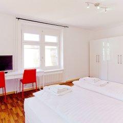 Апартаменты Comfort Apartments by LivingDownTown комната для гостей фото 4