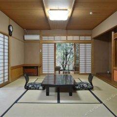 Отель Kurokawa Onsen Oku no Yu Минамиогуни в номере