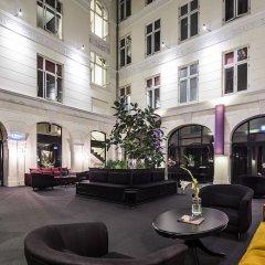 Отель First Kong Frederik Копенгаген фото 3