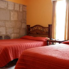 Отель Taramuri Мексика, Креэль - отзывы, цены и фото номеров - забронировать отель Taramuri онлайн комната для гостей фото 4