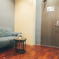 Gn Luxury Hostel Бангкок комната для гостей фото 3