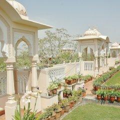 Om Niwas Suite Hotel фото 18
