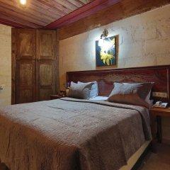 Jerveni Cave Hotel комната для гостей фото 2