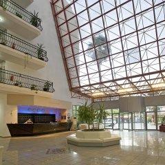 Kervansaray Marmaris Hotel & Aparts Мармарис интерьер отеля фото 3