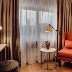 Clarion Collection Hotel Grand Bodo удобства в номере фото 2