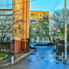Апартаменты Delegatskaya Apartment Москва фото 6