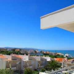 Хостел Ericeira Chill Hill Hostel & Private Rooms пляж фото 2