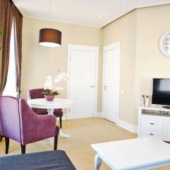Гостиница Old Street Отель в Костроме 3 отзыва об отеле, цены и фото номеров - забронировать гостиницу Old Street Отель онлайн Кострома комната для гостей