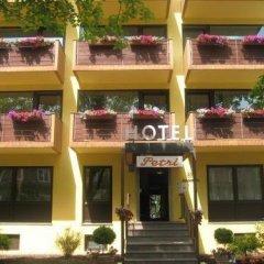 Отель Petri Германия, Мюнхен - отзывы, цены и фото номеров - забронировать отель Petri онлайн питание фото 3