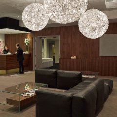 Hotel Riverton интерьер отеля фото 3