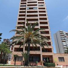 Отель La Caseta Испания, Бенидорм - отзывы, цены и фото номеров - забронировать отель La Caseta онлайн бассейн фото 3