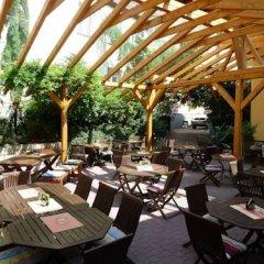 Отель Penzion Holiday питание фото 3