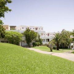 Отель Robinson Club Esquinzo Playa фото 15