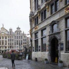 Отель easyHotel Brussels City Centre Бельгия, Брюссель - отзывы, цены и фото номеров - забронировать отель easyHotel Brussels City Centre онлайн фото 6