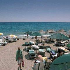 Hotel Golden Sun - All Inclusive Кемер пляж фото 2