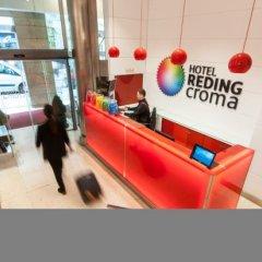 Отель Reding Испания, Барселона - 4 отзыва об отеле, цены и фото номеров - забронировать отель Reding онлайн фитнесс-зал фото 4