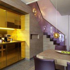 Отель abito Suites Германия, Лейпциг - отзывы, цены и фото номеров - забронировать отель abito Suites онлайн в номере фото 2