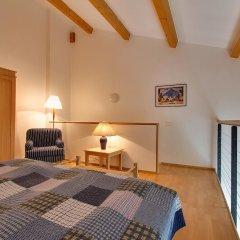 Апартаменты Daily Apartments - Ilmarine комната для гостей фото 3
