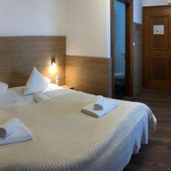 Отель Vogelweiderhof Австрия, Зальцбург - отзывы, цены и фото номеров - забронировать отель Vogelweiderhof онлайн комната для гостей фото 4